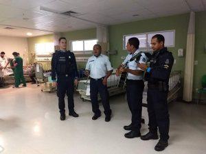 Polícia Militar Uniseg Sobral Realiza Ação Social Em Sobral